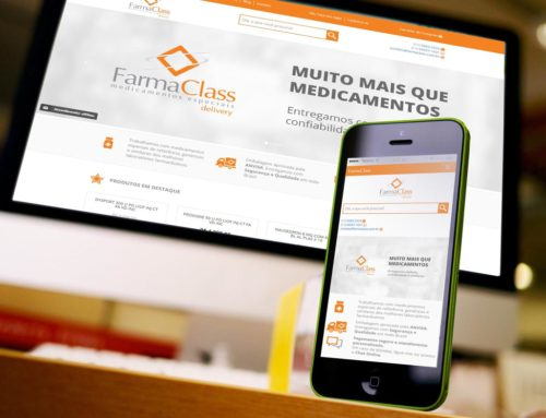 Farmaclass – UX Design e Marketing Digital