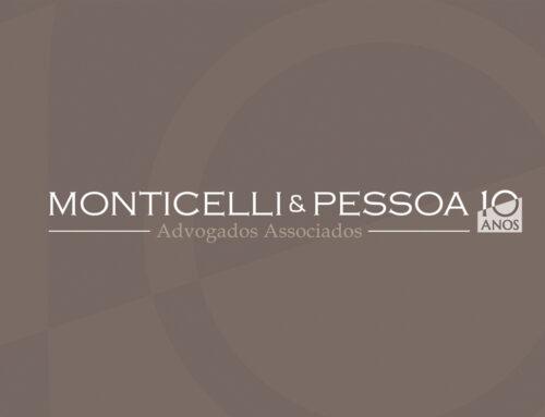 Monticelli & Pessoa Advogados – Redesign da Marca